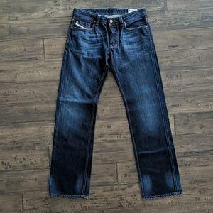 Like New Men's Diesel Larkee Straight Leg size 33